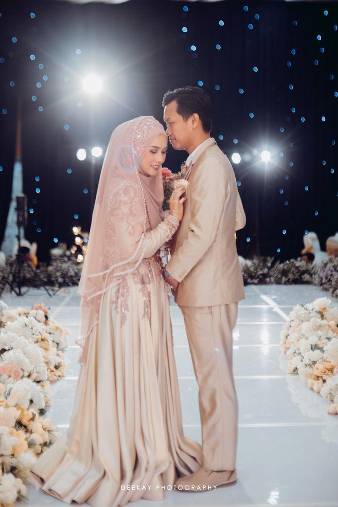 Wedding Intimate by Deekay Photography - 036