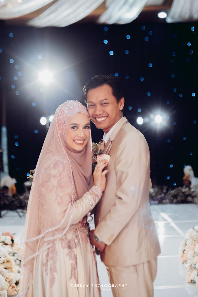 Wedding Intimate by Deekay Photography - 037