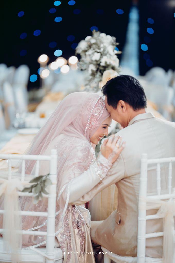 Wedding Intimate by Deekay Photography - 041