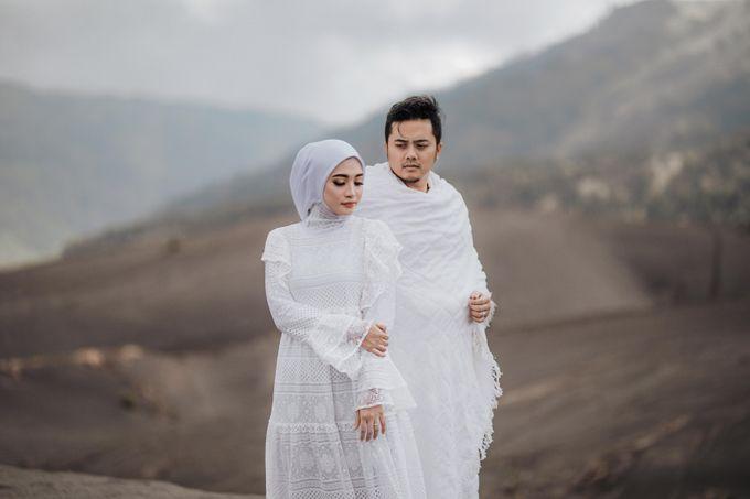 Prewedding Rury + Adit by Deekay Photography - 009