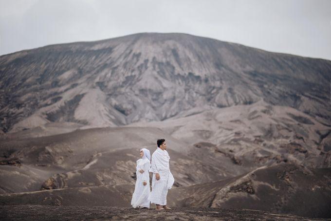 Prewedding Rury + Adit by Deekay Photography - 012
