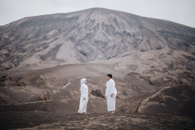 Prewedding Rury + Adit by Deekay Photography - 013