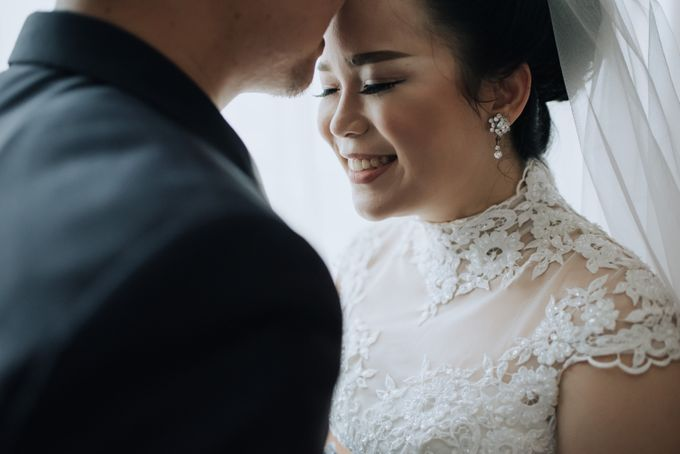 The Wedding of Willy & Christina by williamsaputra - 023