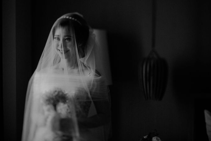 The Wedding of Andreas & Hana by williamsaputra - 014