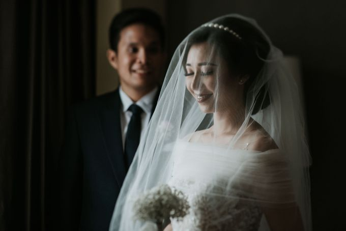 The Wedding of Andreas & Hana by williamsaputra - 003
