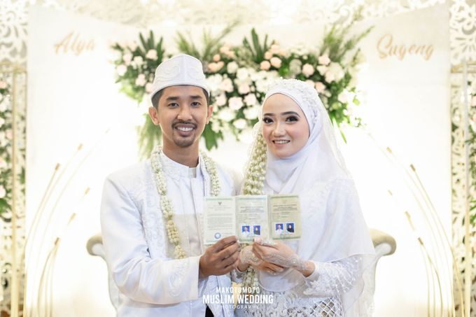 Wedding Sugeng & Alya - 7 March 2021 by Tsamara Resto - 003