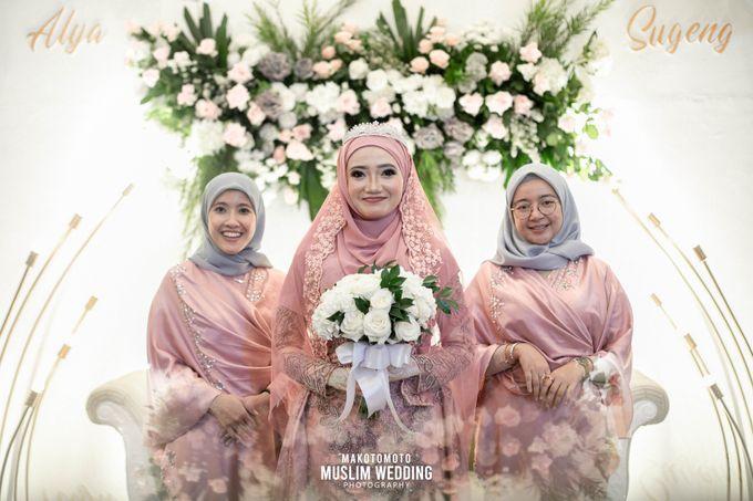 Wedding Sugeng & Alya - 7 March 2021 by Tsamara Resto - 002