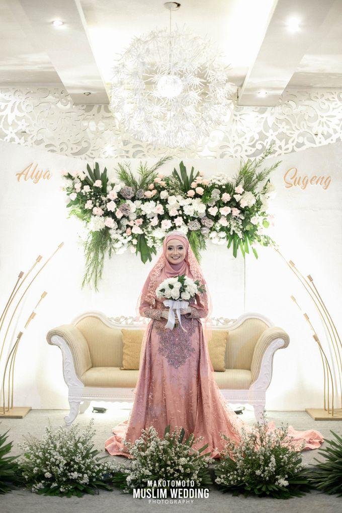 Wedding Sugeng & Alya - 7 March 2021 by Tsamara Resto - 001