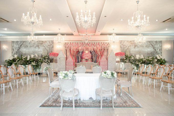 Wedding Raihan & Nabila - 27 March 2021 by Tsamara Resto - 002