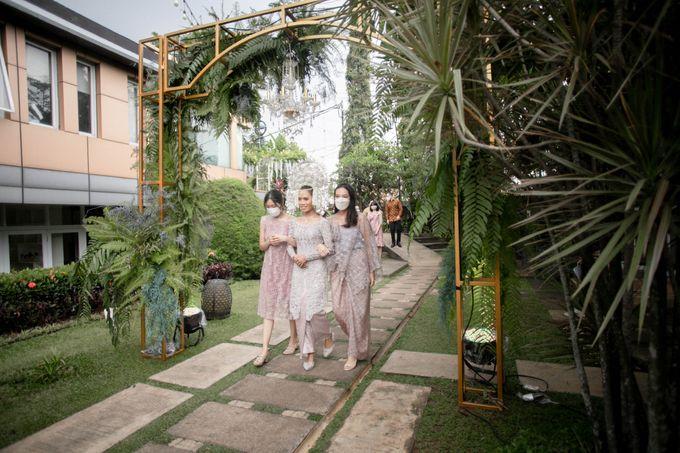 Wedding Raihan & Nabila - 27 March 2021 by Tsamara Resto - 004