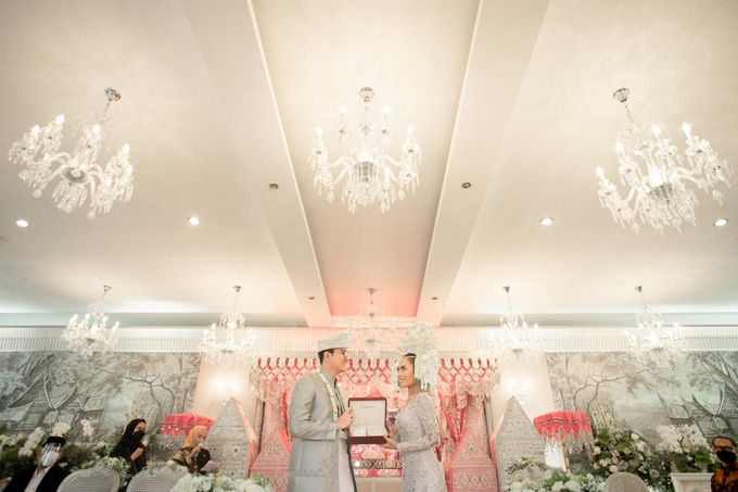 Wedding Raihan & Nabila - 27 March 2021 by Tsamara Resto - 005