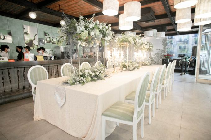 Wedding Raihan & Nabila - 27 March 2021 by Tsamara Resto - 006