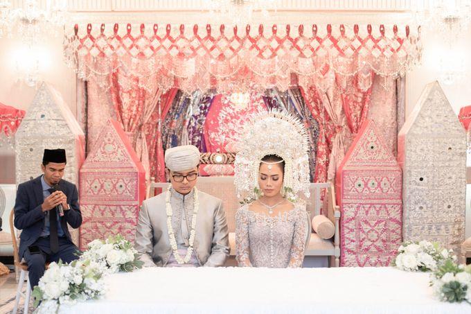 Wedding Raihan & Nabila - 27 March 2021 by Tsamara Resto - 007
