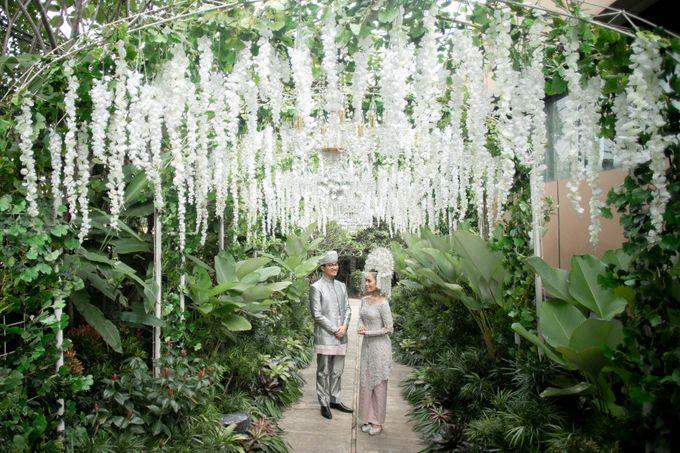 Wedding Raihan & Nabila - 27 March 2021 by Tsamara Resto - 009