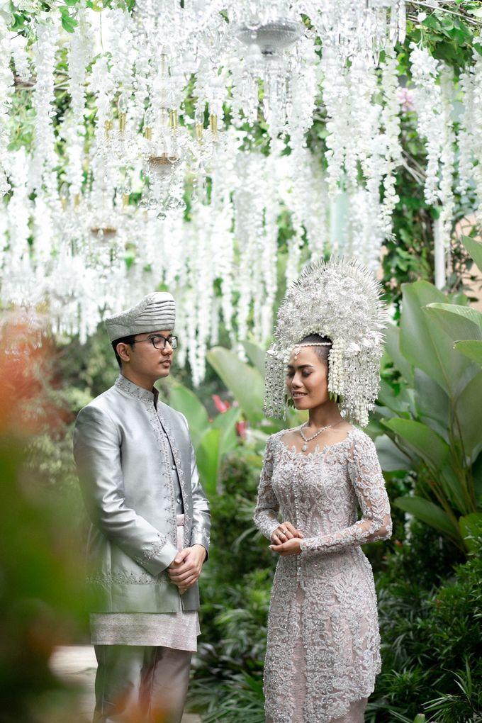 Wedding Raihan & Nabila - 27 March 2021 by Tsamara Resto - 010