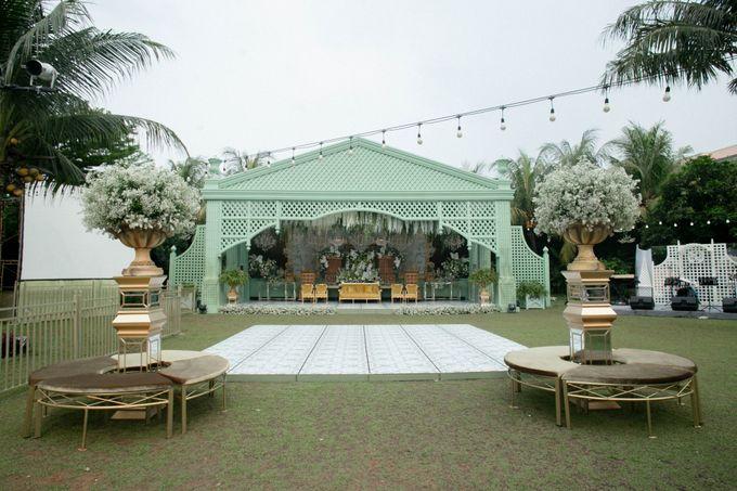 Wedding Raihan & Nabila - 27 March 2021 by Tsamara Resto - 011