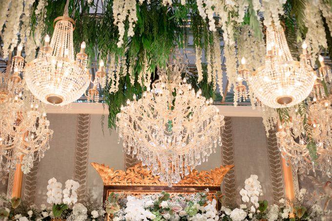 Tsamara Wedding Decoration Portfolio by Tsamara Resto - 006