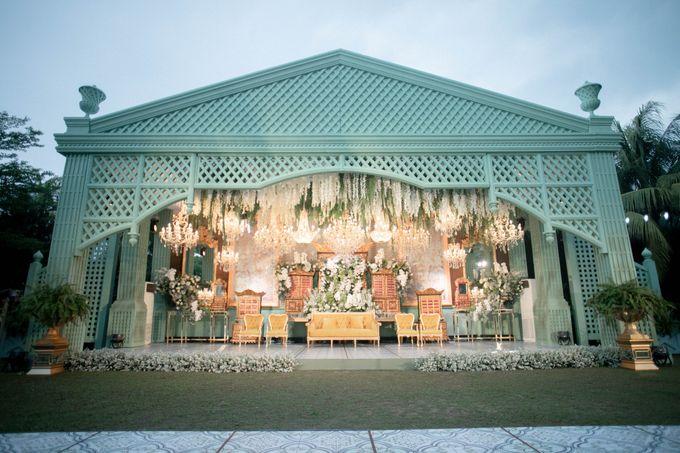Wedding Raihan & Nabila - 27 March 2021 by Tsamara Resto - 013