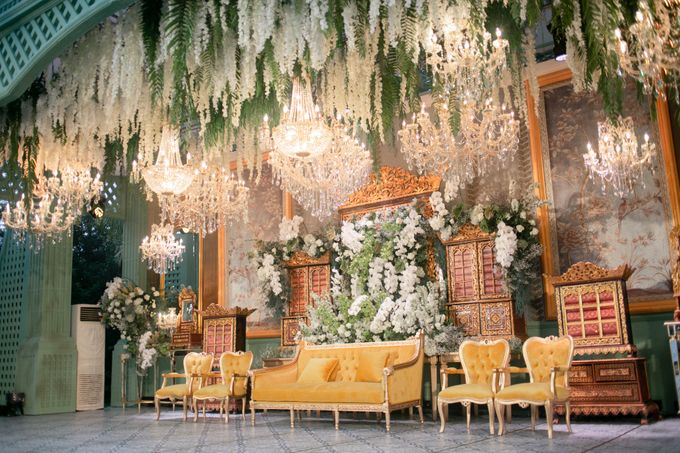 Tsamara Wedding Decoration Portfolio by Tsamara Resto - 007