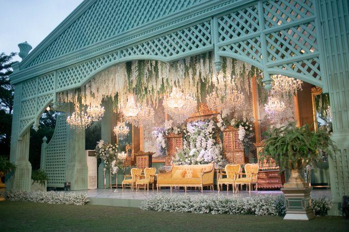 Tsamara Wedding Decoration Portfolio by Tsamara Resto - 003