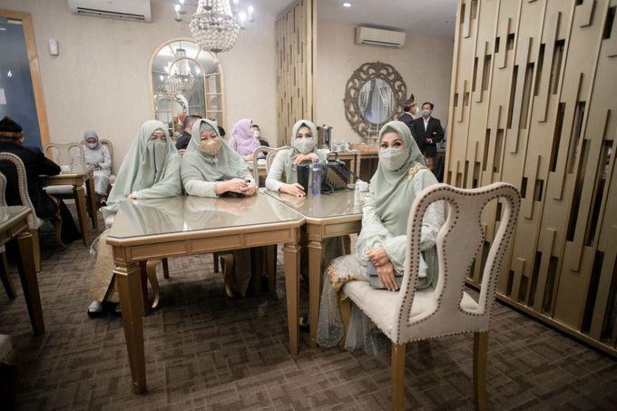 Wedding Raihan & Nabila - 27 March 2021 by Tsamara Resto - 012
