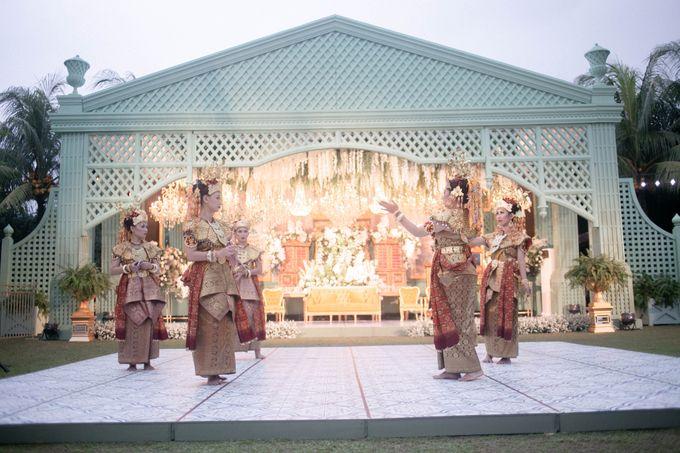 Wedding Raihan & Nabila - 27 March 2021 by Tsamara Resto - 016