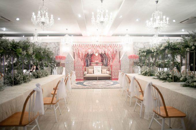 Wedding Raihan & Nabila - 27 March 2021 by Tsamara Resto - 017