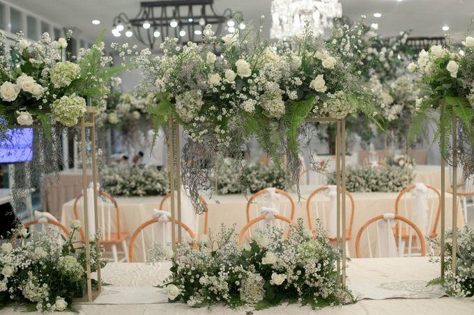 Tsamara Wedding Decoration Portfolio by Tsamara Resto - 028