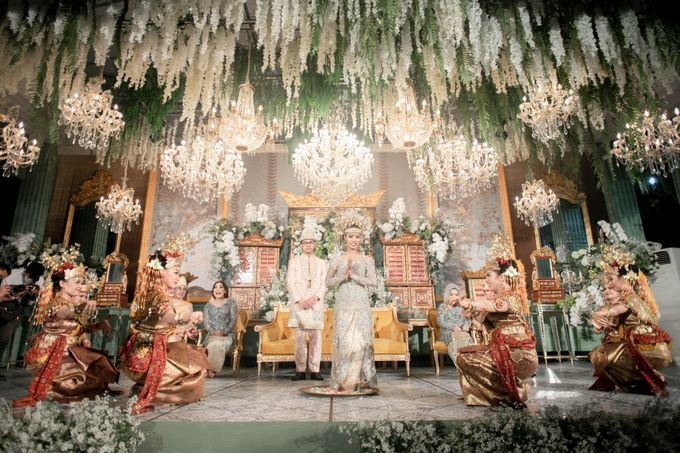 Wedding Raihan & Nabila - 27 March 2021 by Tsamara Resto - 001