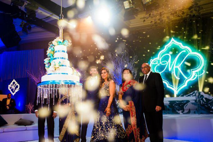 Keveera - Celebration of Love by Vivaah Weddings - 019