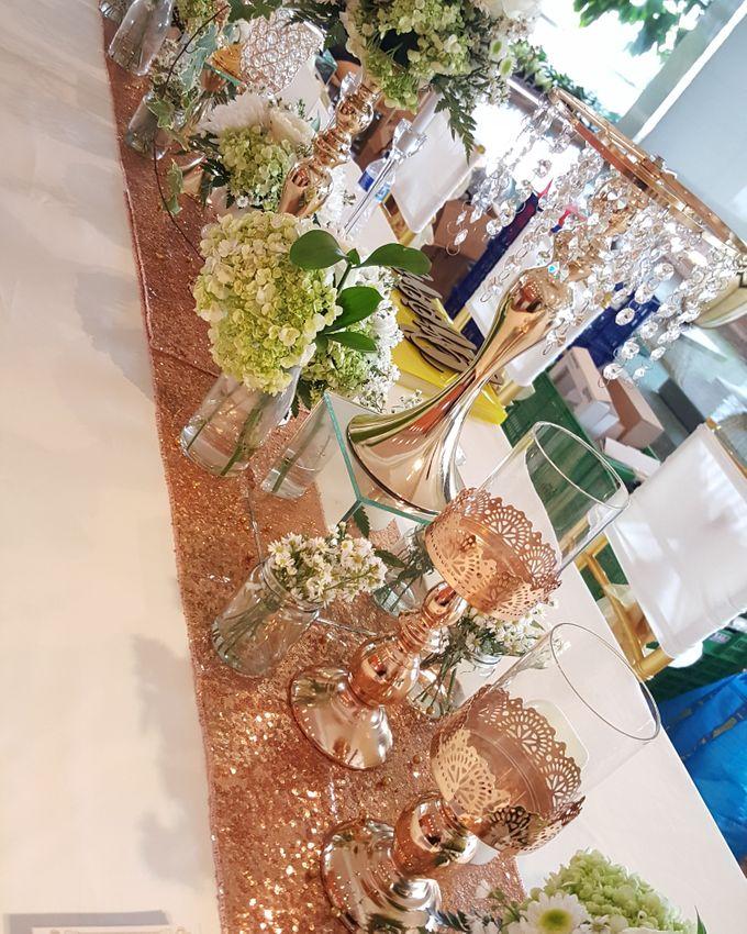 Wedding Of Conrad & Yemima by FIVE Seasons WO - 002