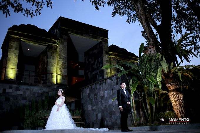 Preweding Lucy & Oland by MOMENTO Photography - 007