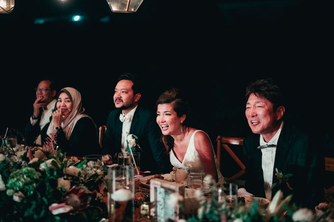 The Wedding of Yurie & Munzir by Bali Eve Wedding & Event Planner - 026