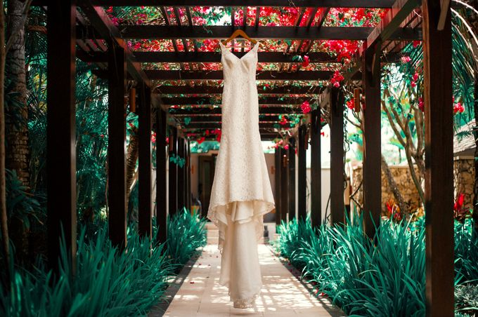 The Wedding of Yurie & Munzir by Bali Eve Wedding & Event Planner - 002
