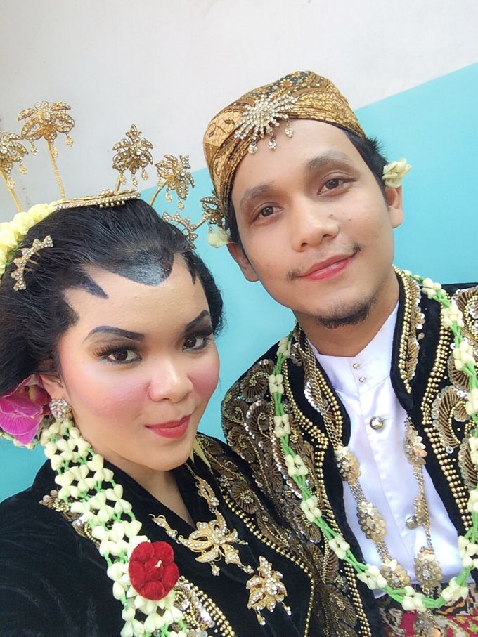 Solo Putri Make Up by Feby Rachma Make Up Artist - 003