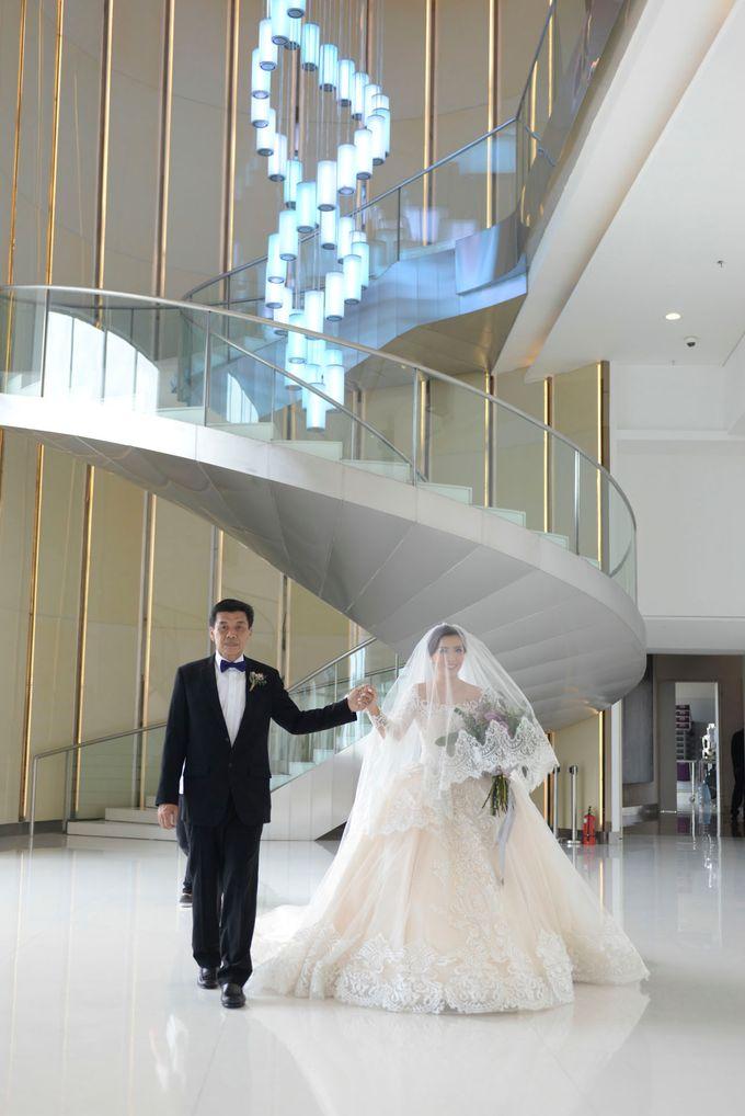 Wedding Ms. Inez by Ciputra Artpreneur - 005