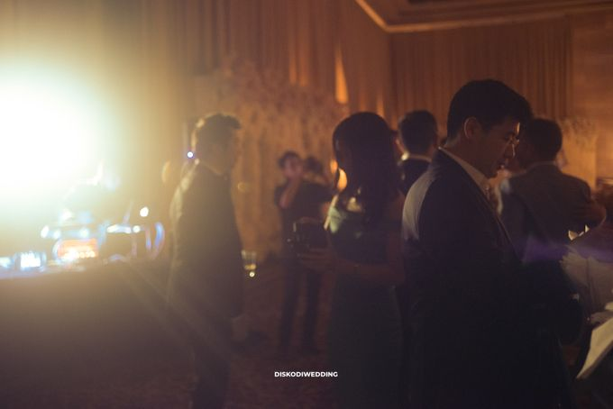 H.I Kempinski | Randy & Jessica Afterparty by Hotel Indonesia Kempinski Jakarta - 005