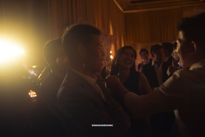 H.I Kempinski | Randy & Jessica Afterparty by Hotel Indonesia Kempinski Jakarta - 006