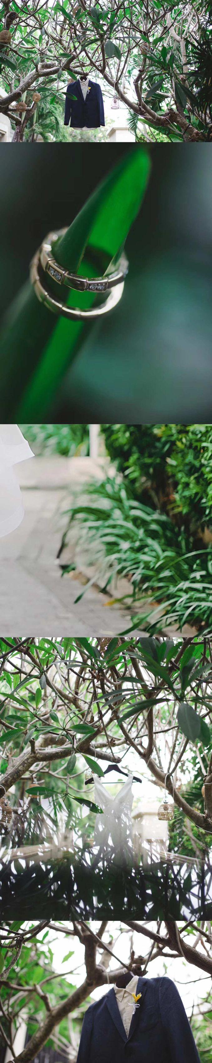 Liu Chang & Dong Yuexin by The Sakala Resort Bali - 009