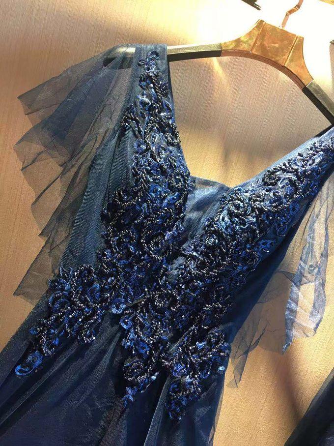 Gaun Pesta Disewakan by Sewa Gaun Pesta - 028