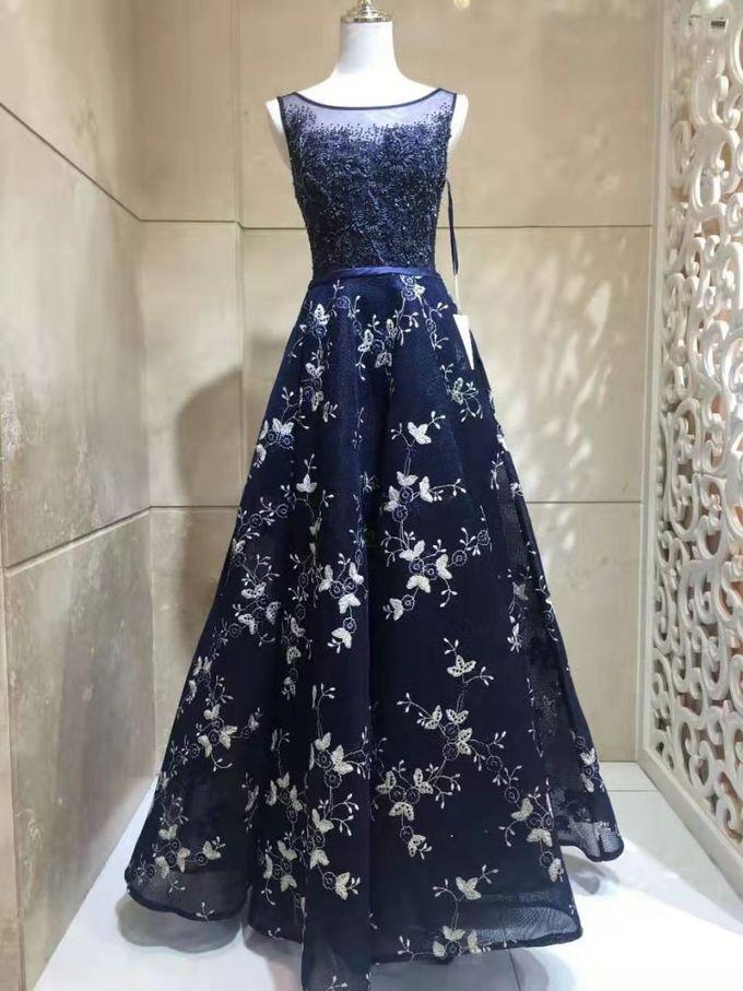 Gaun PESTA disewakan by Sewa Gaun Pesta - 015