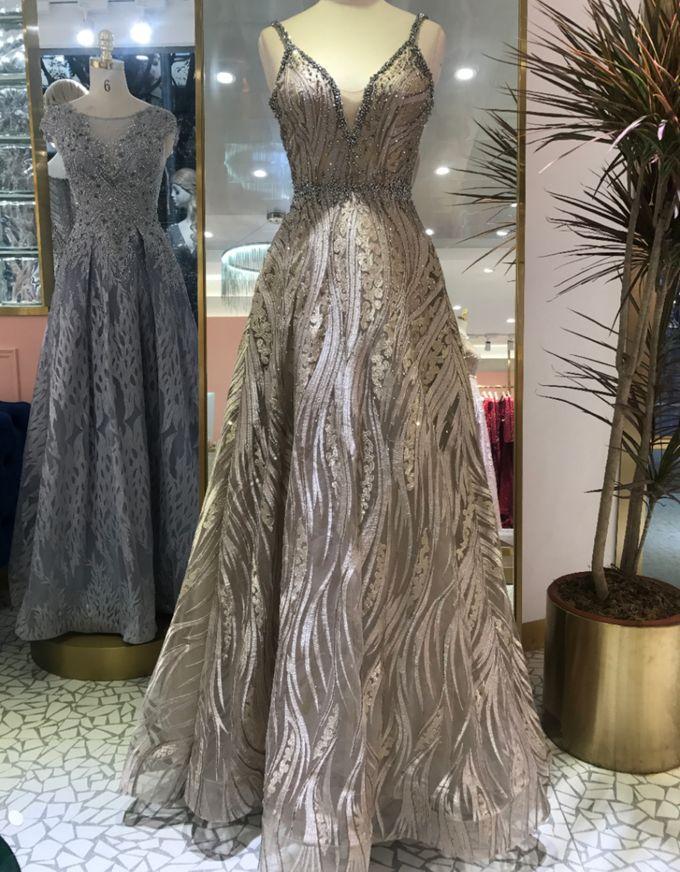 Gaun Pesta Disewakan by Sewa Gaun Pesta - 020