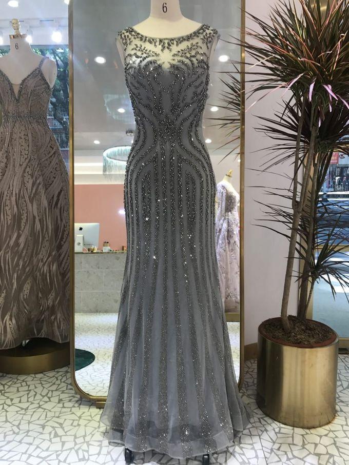 Gaun Pesta Disewakan Dan Dijual by Sewa Gaun Pesta - 018