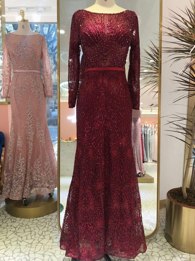 Gaun Disewakan by Sewa Gaun Pesta - 005