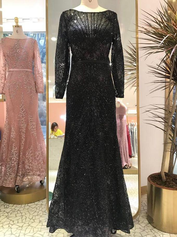 Gaun Disewakan by Sewa Gaun Pesta - 001
