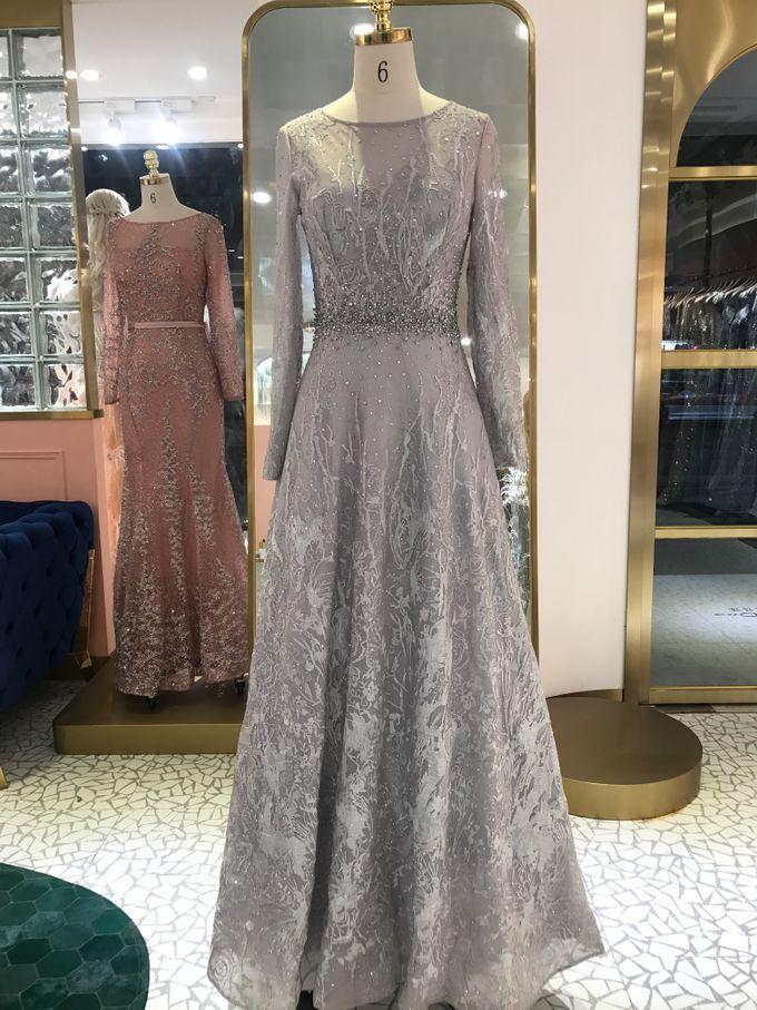 Gaun Disewakan by Sewa Gaun Pesta - 033