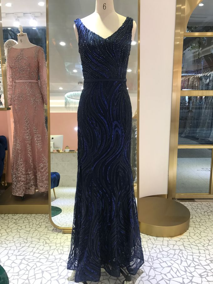 Gaun Disewakan by Sewa Gaun Pesta - 030