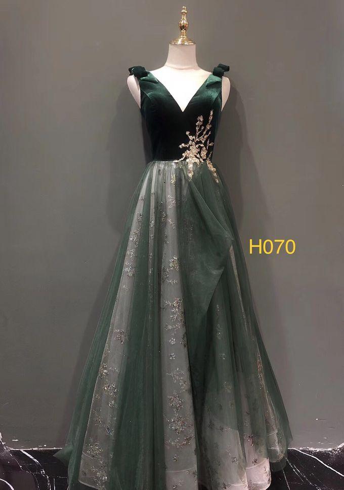 Gaun Disewakan by Sewa Gaun Pesta - 034