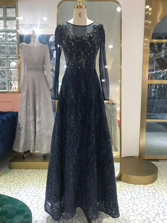 Gaun Disewakan by Sewa Gaun Pesta - 036