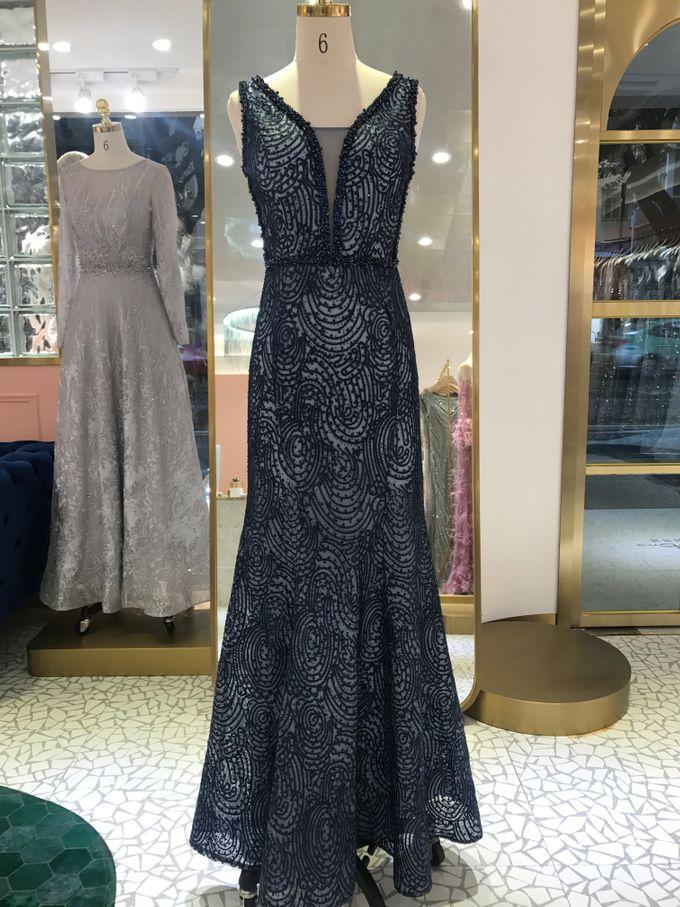 Gaun Disewakan by Sewa Gaun Pesta - 035